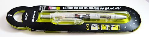 Ручка Tombow AirPress в упаковке