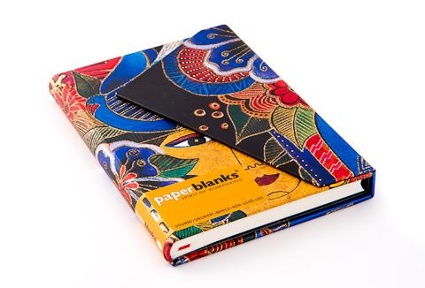 Лучшая ручка для блокнота Paperblanks