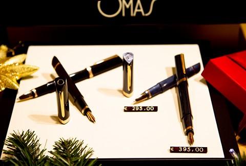 Ручки в Турине