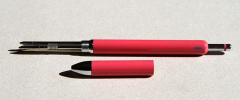 Ручка Franklin Covey (CROSS) 4-in-1
