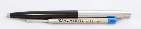 Ручка Luxor ball executive pen