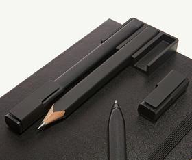 Держатель moleskine для ручек и карандашей