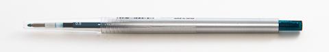 Ручка uni-ball style fit с гелевым стержнем