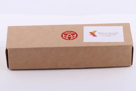 Коробка от ручки TWSBI Diamond 540
