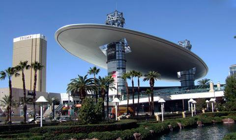Fashion Show Mall - торговый центр в Лас Вегасе