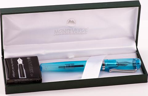 Ручка Monteverde в коробке