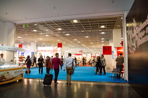 Выставка PaperWorld 2013