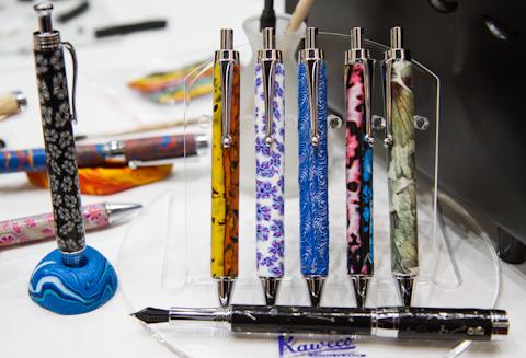 Ручки Kaweco Fantasie Pen