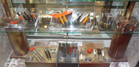 Ручки Faber