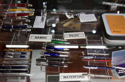 Ручки Waterford