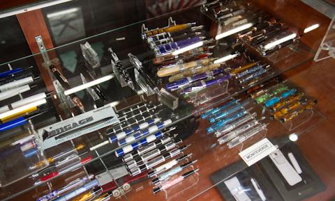 Ручки Monteverde